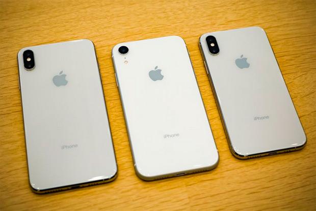iPhoneXR-XS-XSMax